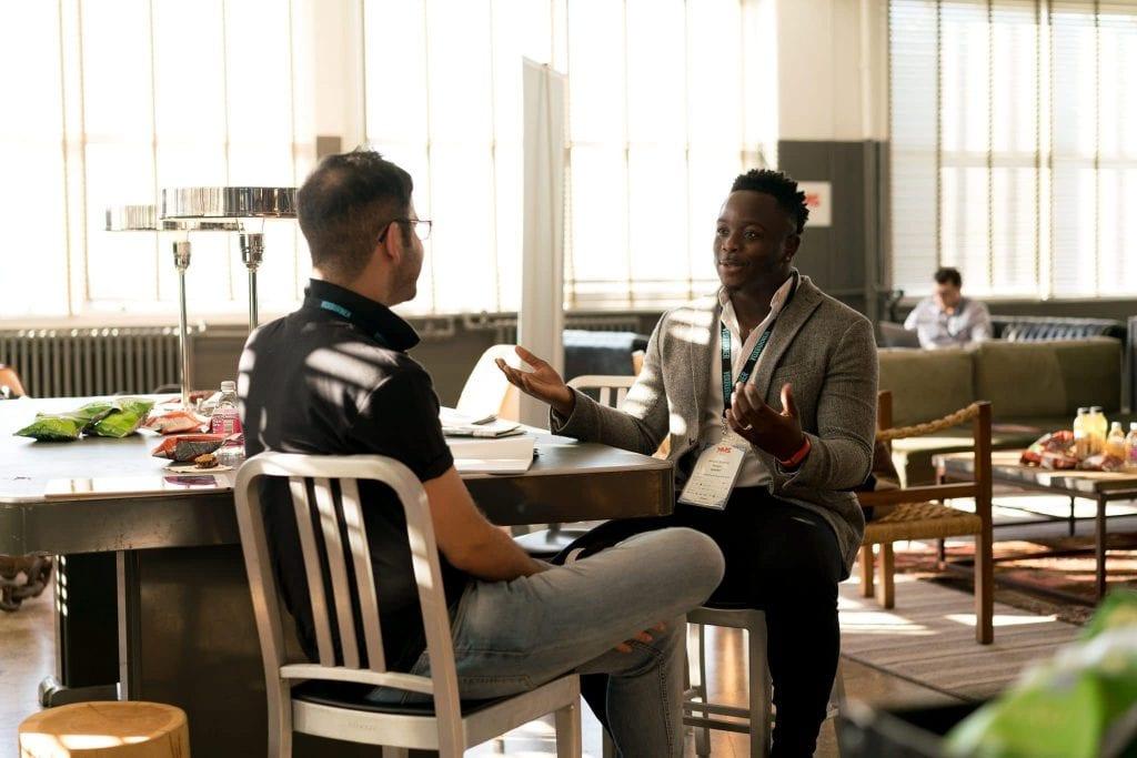 credit nappy pexels men having conversation