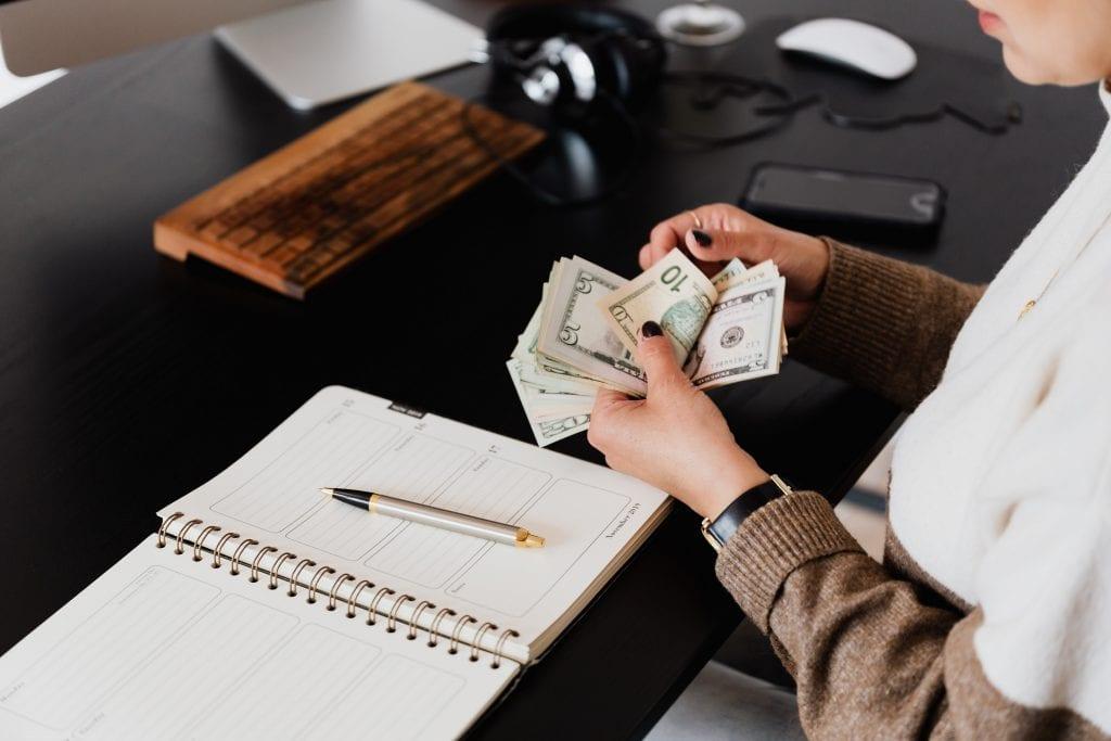 credit karolina agraabowska bill pay