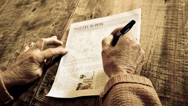 credit matthias zomer old hands crossword