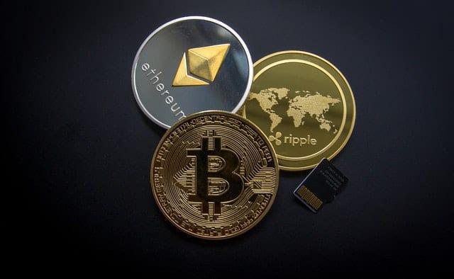 credit worldspectrum cryptocurrencies